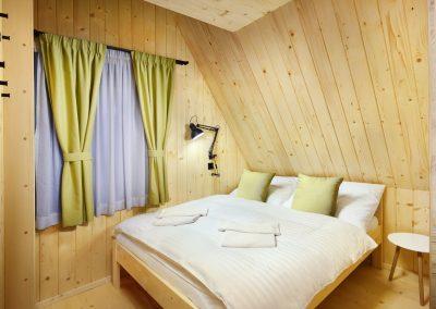 Žltá spálňa 2
